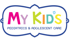My Kids Pediatrics & Adolescent Care Logo
